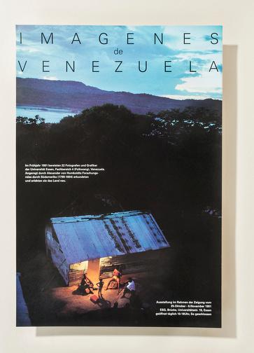 AficheImagenesVenezuela